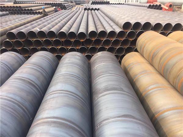 扬州325打井碳钢花管专业制造厂家现货