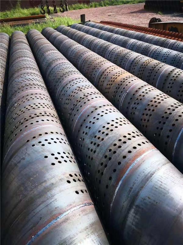 扬州273*4排水井用管厂家批发欢迎电联