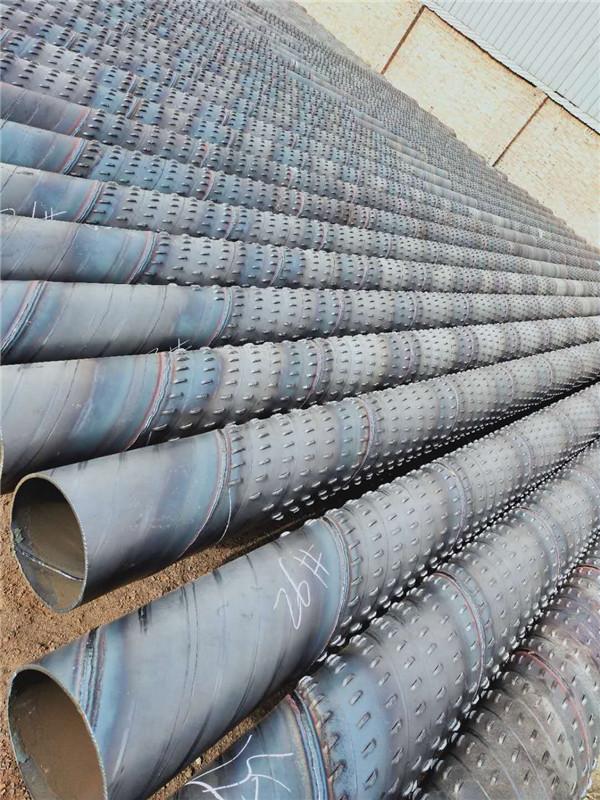 崇左高鐵用降水管專業制造生產廠家