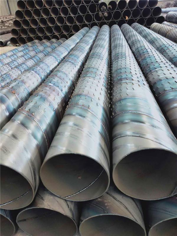 扬州133圆孔滤水管厂家直销物美价廉