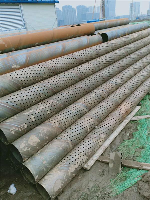 扬州水泥砾石滤水管厂家今日价格优惠