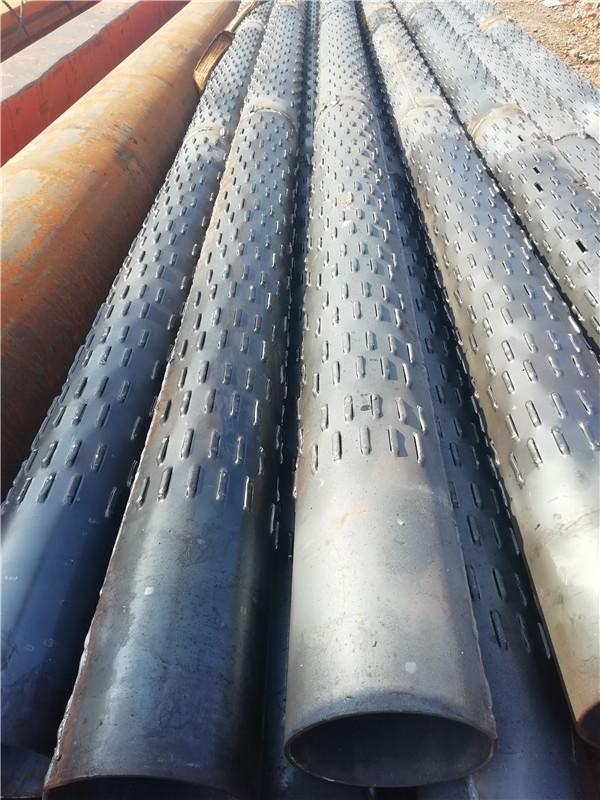 扬州219排水井用钢管供应商今日出厂价格优惠