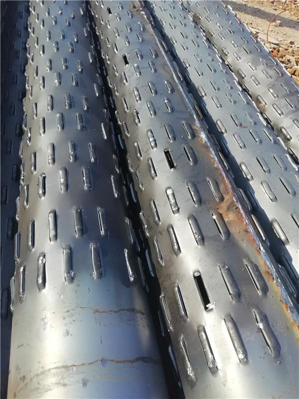 扬州水井桥式花眼管厂家直销批发价格