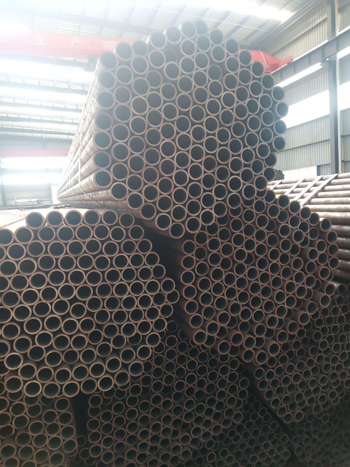 晉城630*50熱擴鋼管價格便宜