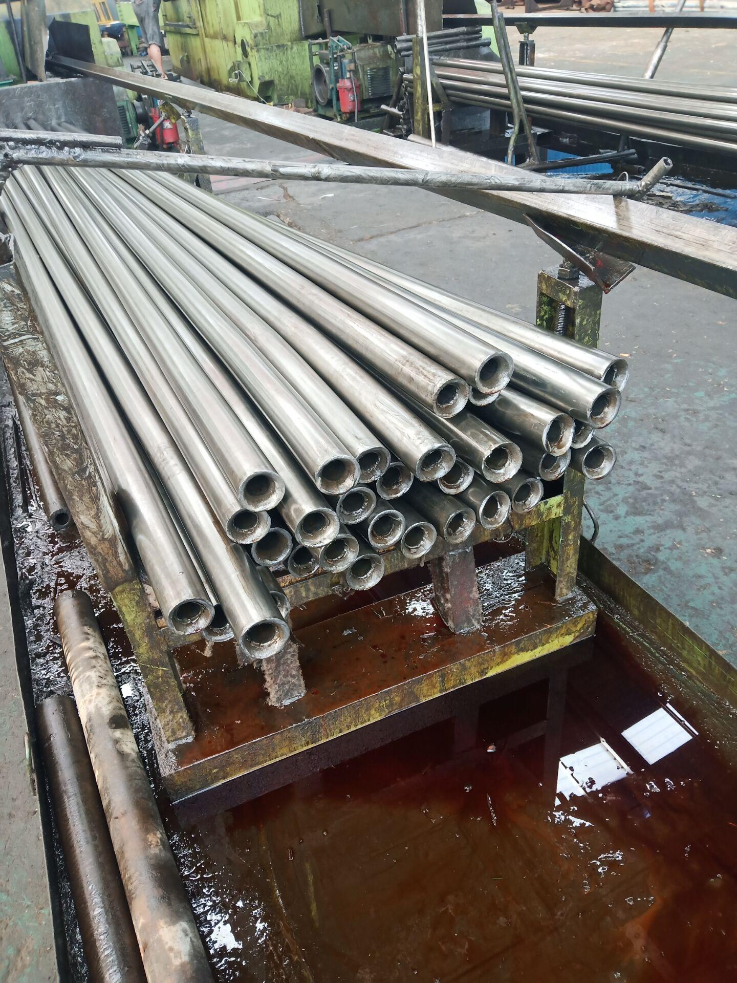 吉林20#168*32無縫鋼管廠家直銷