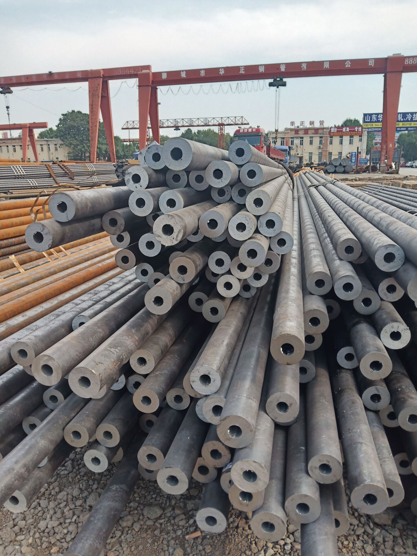 三明40cr102*16合金鋼管代理各大鋼廠鋼管