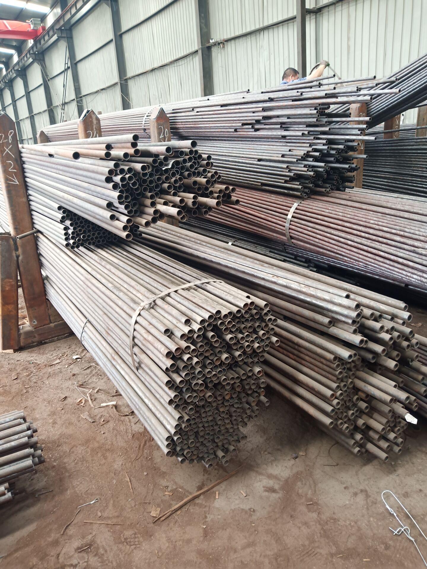 荊州20cr83*10合金鋼管大量現貨