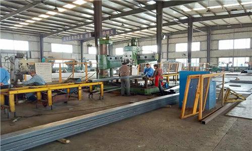 扬州不锈钢复合管制作