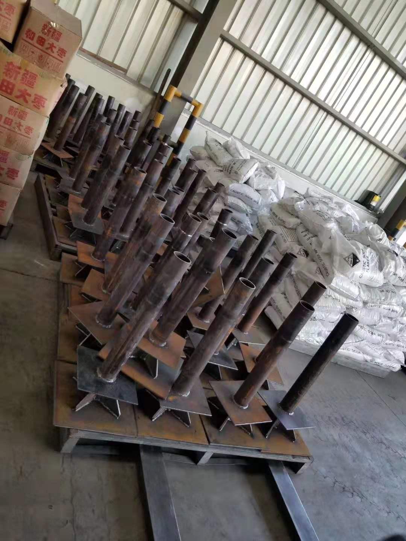 黑龍江路基沉降板規格 達訊鋼管制造