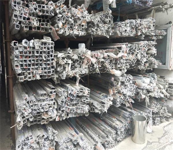 海東316L不銹鋼無縫管代理商歡迎您