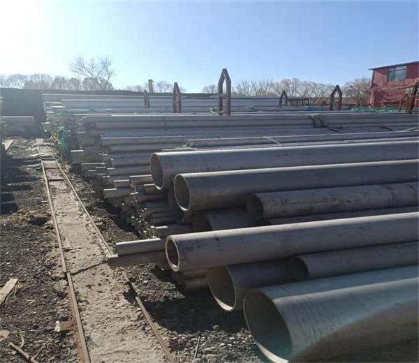 黃南316L不銹鋼無縫管每米價格