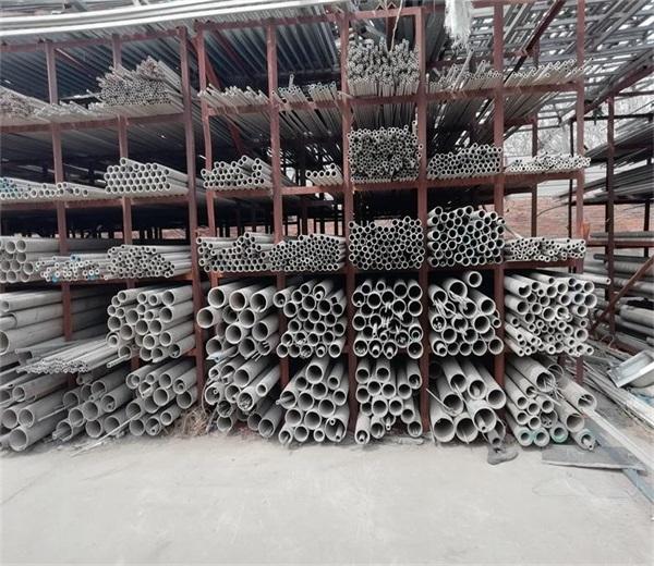 新疆316L不銹鋼無縫管代理商歡迎您