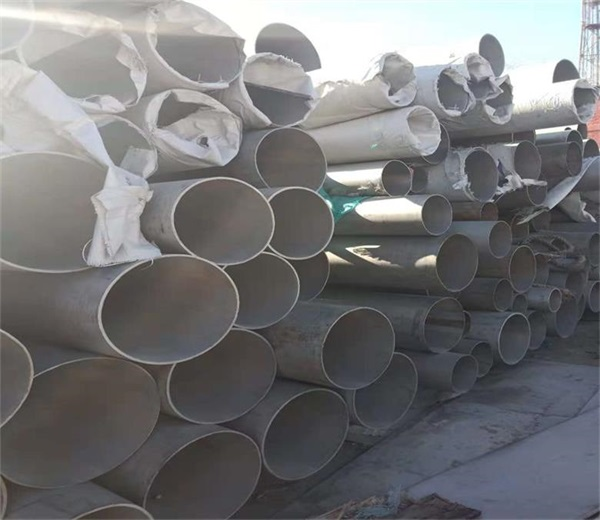 烏魯木齊316L不銹鋼無縫管每米價格