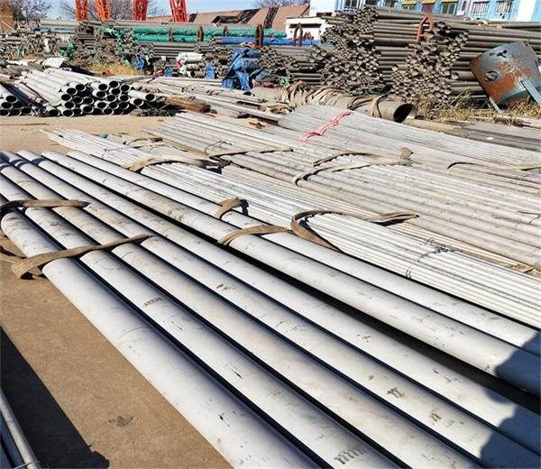 寧夏316L不銹鋼無縫管每米價格