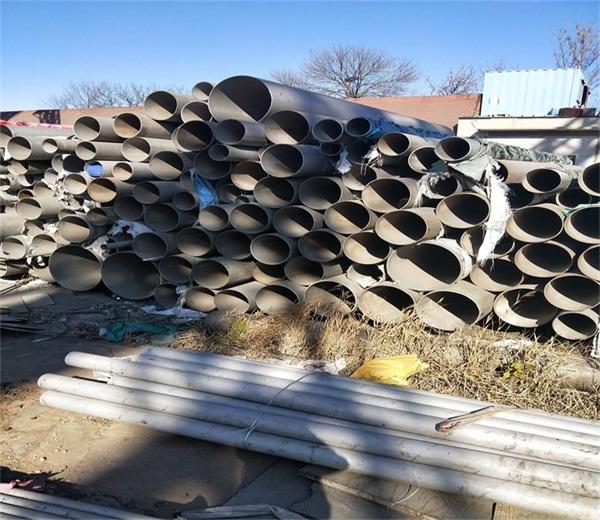 青海316L不銹鋼無縫管每米價格