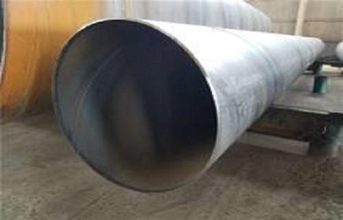 郑州螺旋钢管加工生产厂