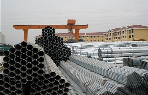 许昌直缝焊管厂家订做加工