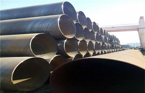 阜新焊接钢管24小时报价