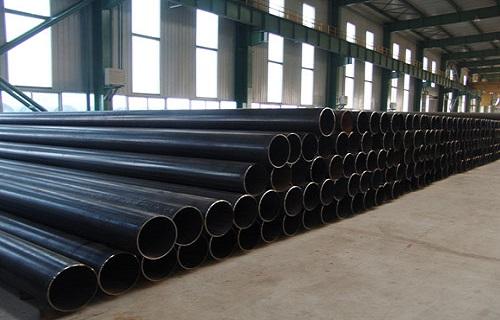 枣庄焊接钢管今天报价