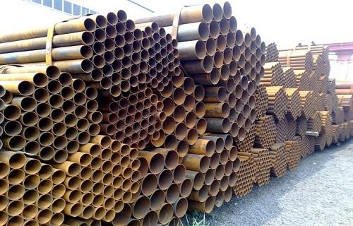 鹤壁焊管生产厂家