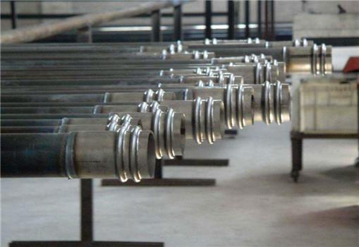 牡丹江聲測管廠家品牌型號