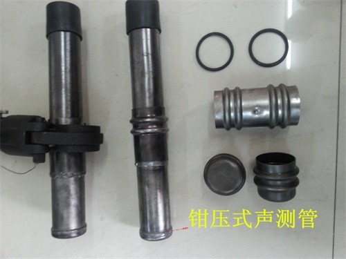 九江樁基-聲測管廠家