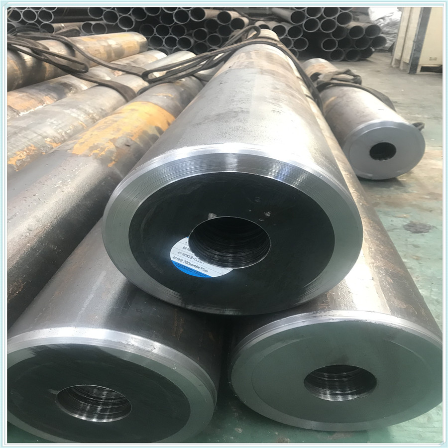 滁州42CrMo無縫鋼管生產廠家