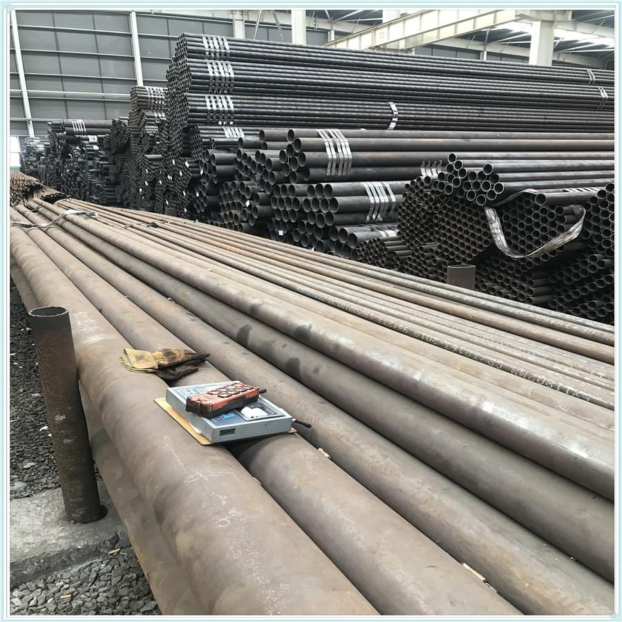 扬州 20Cr无缝钢管产品可靠
