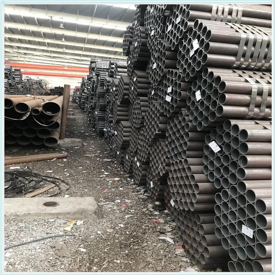 江苏省扬州市小口径无缝钢管多少钱一米