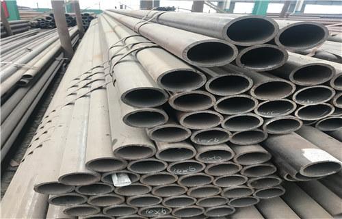 扬州冷拔无缝钢管多少钱一米