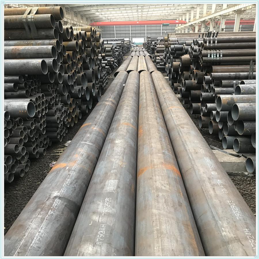 扬州35como无缝钢管今日价格