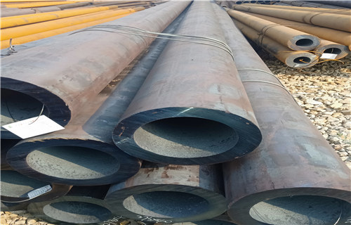 廣東省惠州市20號厚壁無縫鋼管優質供應商
