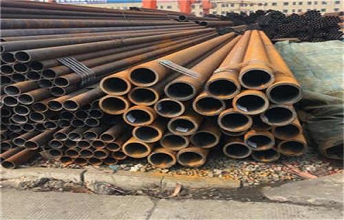 福建厦门无缝钢管供应厂低价销售