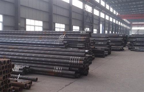 廣東云浮無縫鋼管廠家廠家直銷
