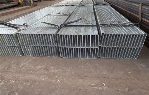扬州热镀锌矩形管生产厂家