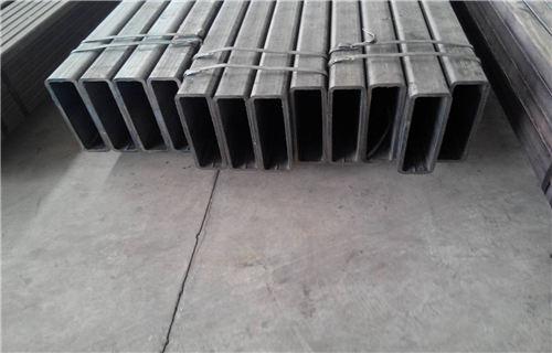 扬州异形矩形管生产厂家
