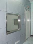 新闻:江苏扬州防辐射铅板厚度ct室射线防护工程[股份@有限公司]