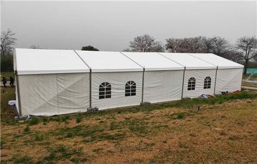 吉林賽事篷房出租一天多少錢