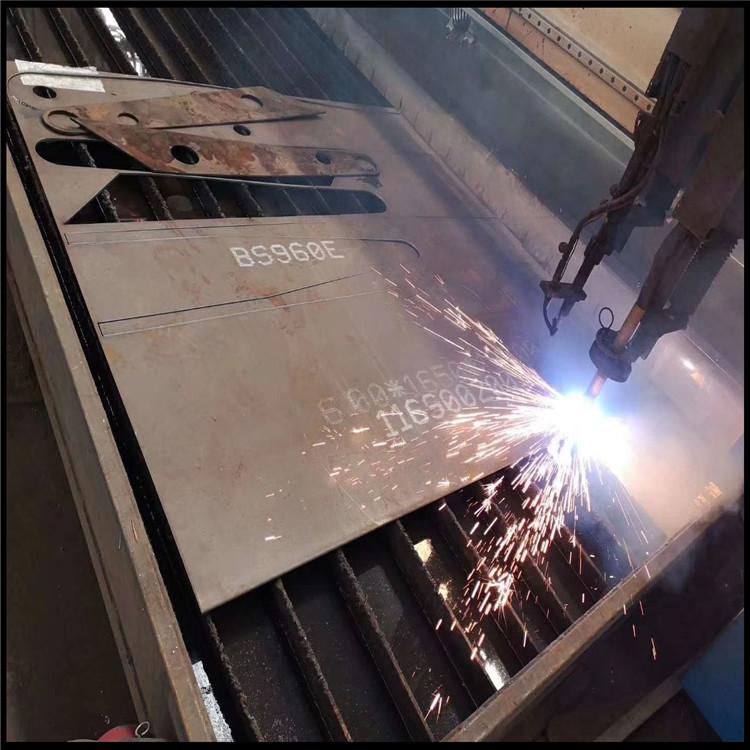 唐山H12圓鋼材料特性