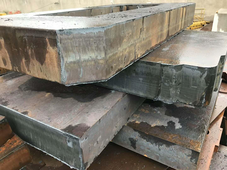 玉樹mn13耐磨鋼板價格