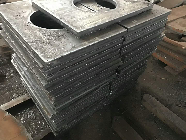 绥化锰13耐磨钢板价格咨询