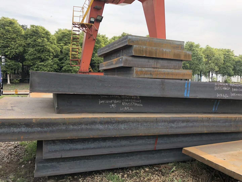 常州錳13鋼板規格全