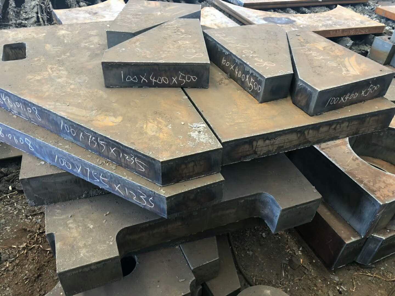 呼伦贝尔mn13高锰板规格全