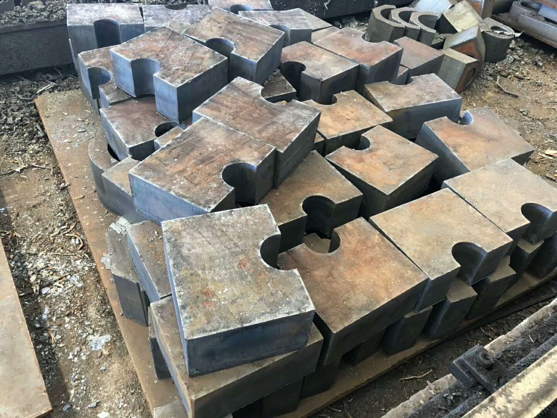 马鞍山锰13耐磨钢板专业供应