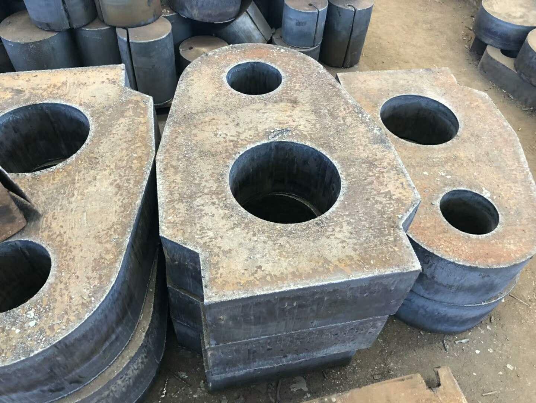 銀川mn13耐磨鋼板價格
