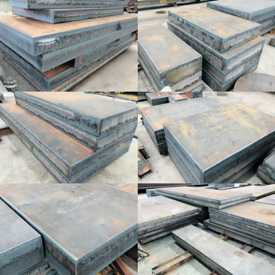mn13高锰耐磨钢板埇桥供应商