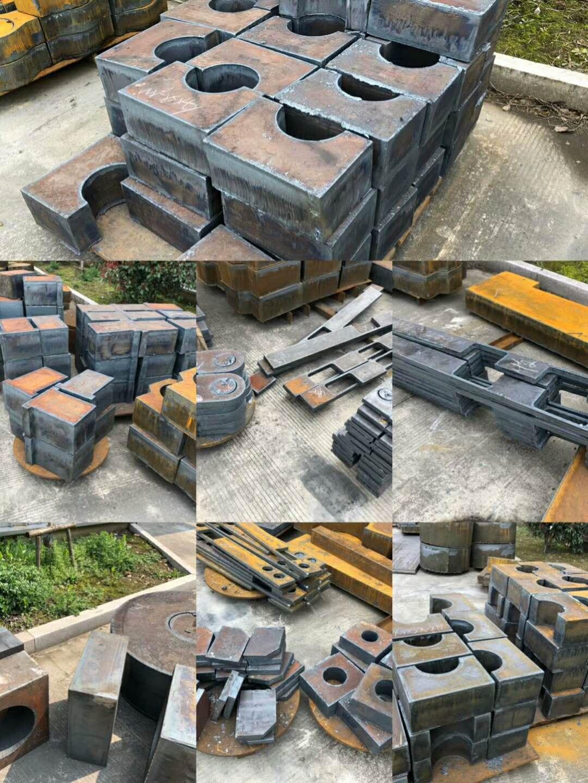 溫州錳13鋼板規格全