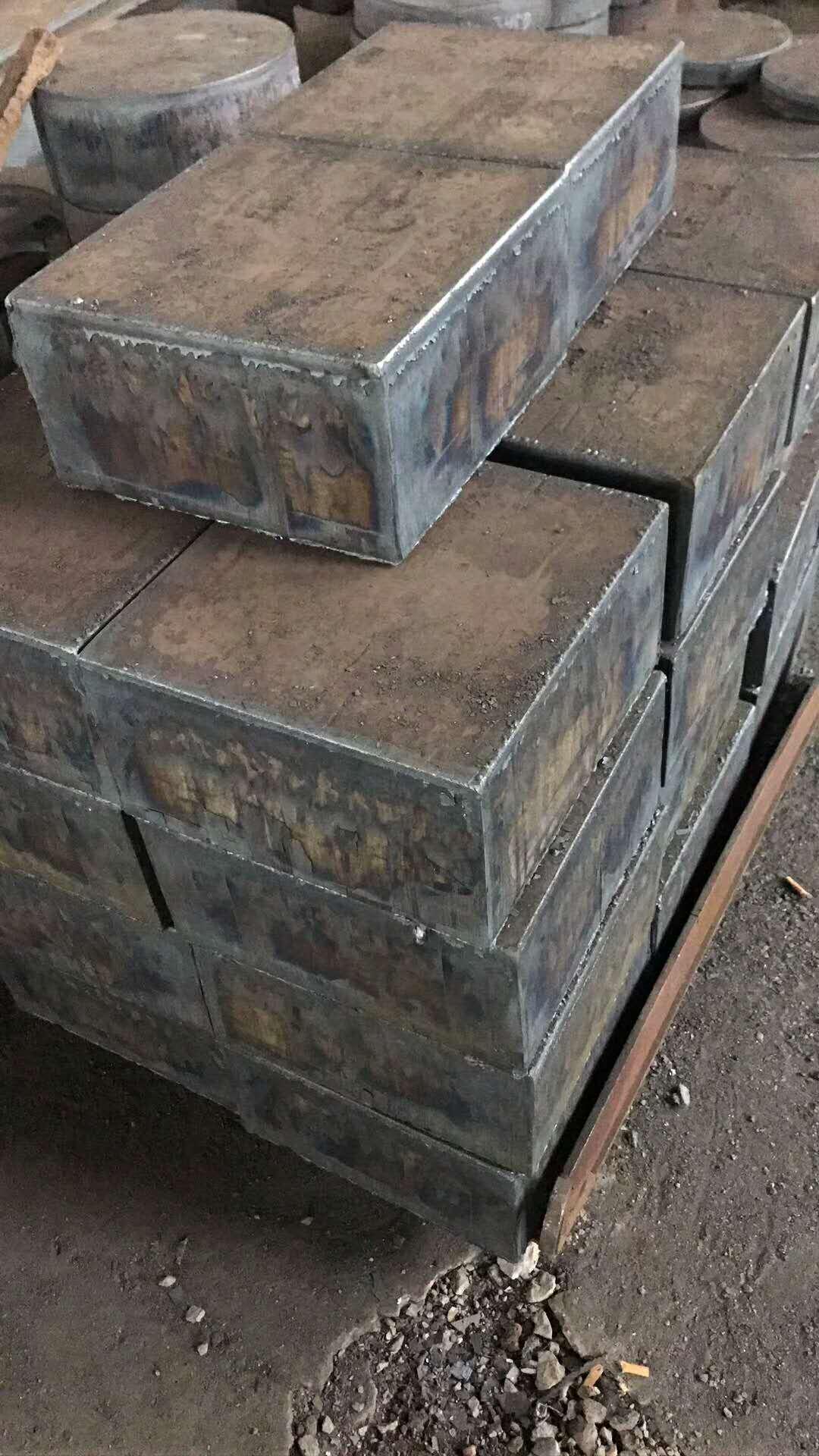 锰13钢板青海哪里有卖的