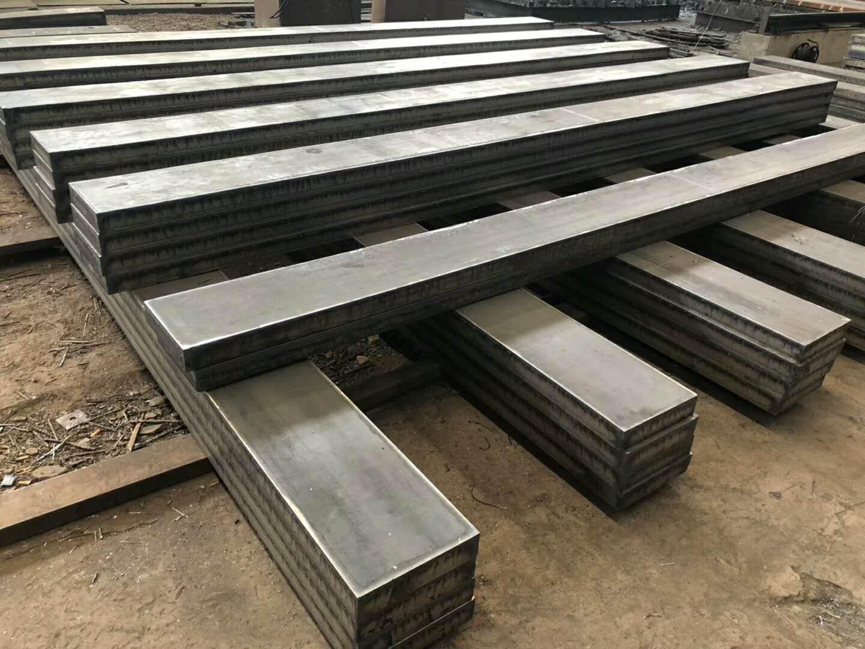 乐山mn13钢板制造