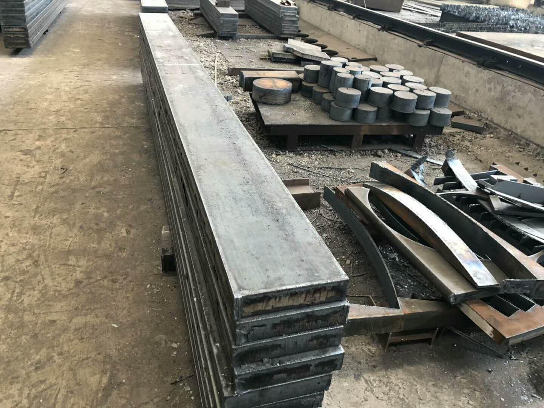 内蒙古锰13耐磨板厂家制造